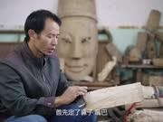 毛南族傩面:行走的民族信仰,七情六欲的活态传承