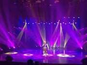 桑德加《美丽的卓玛拉》央视3D频道录制花絮