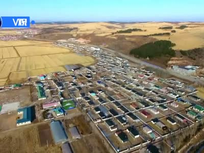"""[视频]习近平:农村也要来个""""厕所革命"""""""