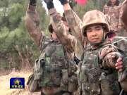 东部战区陆军:按实战编组 特种兵考核战味浓