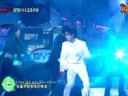 Samuel《Samuel秀》—四川卫视2018花开天下跨年演唱会