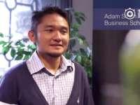 在亚当斯密商学院读MBA是怎样的体验?