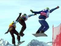 《fis滑雪杂志》单板滑雪特辑第3期