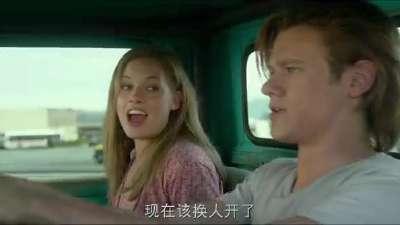 《怪兽卡车》首曝中文预告 《冰川时代》导演新作 大怪兽伪装卡车