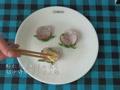 【心煮艺】鲜虾沙拉豇豆花