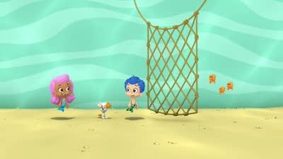 泡泡孔雀鱼 第三季25