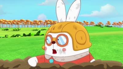 阿优第八季之兔智来了18
