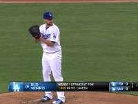 MLB常规赛 坦帕湾光芒vs洛杉矶道奇 全场录播(英文)