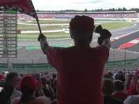 F1德国站排位赛Q1:道士摇铃助攻维特尔?
