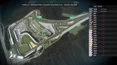 F1v视频视频|F1德国站排位赛全场视频|F1德国站任法融录像图片