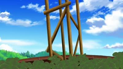 木奇灵2圣天灵种 第25集 万灵节