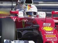 F1比利时站FP1:法拉利的鼻翼升级