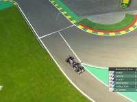 F1比利时站排位赛Q1被淘汰名单