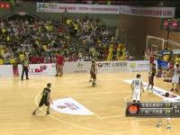 (精彩集锦)2016广东省男子篮球联赛总决赛第二场 东莞77-66广州