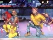 《Hit The Stage》EP8:Crazy主题—BlockB有权 X B.B Trippin X Rie Hata(160914)