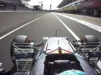 F1日本站FP1: 里卡多搭载烧烤架登场