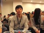 Smartisan T2 发布会志愿者花絮