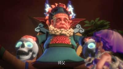 梦幻西游之天命之战 第11集