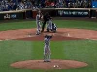 MLB季后赛 洛杉矶道奇vs芝加哥小熊G2 全场录播(中文)