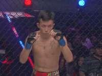 ONE冠军赛53泰国站 翁建威VS赛格东