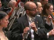 第一部分:威尔瑟 - 莫斯特 指挥勃拉姆斯交响曲 (2015)