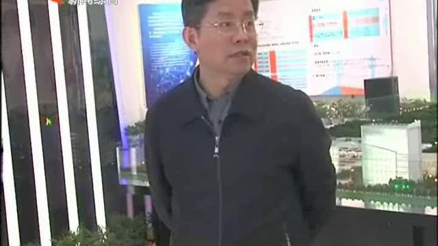 瞿海在益阳高新区调研时强调:优化环境 助力企业创新发展