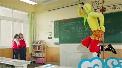 动漫节教室篇