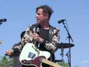 加拿大独立摇滚团Arkells 2017美国科切拉音乐节 (Coachella Music and Art Festival)