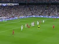 录播:皇家马德里 VS 拜仁慕尼黑 (刘腾) 16/17赛季欧冠