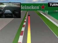 2017F1西班牙站前瞻 加泰罗尼亚虚拟赛道指南