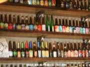 有样儿【发现】无啤不欢 一间不正经的酒馆儿