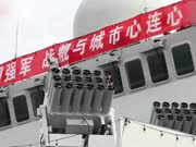 """中国""""戚继光""""号大军舰下水服役,日本是啥想法?"""