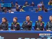 乒乓球丨亚锦赛,中国女乒3-0完胜中国香港 晋级决赛