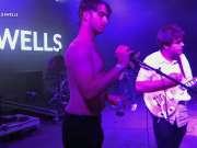 芝加哥车库摇滚The Orwells:2017美国Bonnaroo波纳罗音乐节