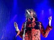美国迷幻摇滚大牌The Flaming Lips:2017英国格拉斯顿伯里音乐节(Glastonbury Festival G节)