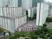 勠力同心 共创繁荣:持续改善民生 共建香港安宁