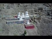 川藏线318车辆动态视频3分钟