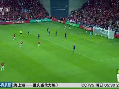 [视频]逆转 贝尔谢巴工人在主场取胜