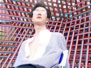UNIQ LIFE:王一博 x 洋气YOUNGCHIC 时尚大片