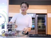 体验过智慧厨房后,才知道烹饪原来可以很快乐和简单