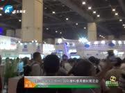 河南广播电视台《民生会客厅》第四届中国(郑州)国际磨料磨具磨削展览会