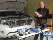 越野车改装机械增压-普拉多2700安装实拍