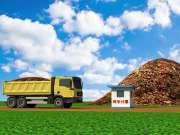 如何解决矿山运输车辆的准确计数计费?矿区工程车辆自动考勤计数系统