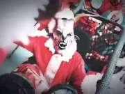 环极特效化妆给你不一样的圣诞节,好莱坞特效化妆课程
