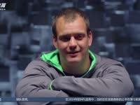 NFL2016新秀大点兵:格隆之弟格伦-格隆科夫斯基