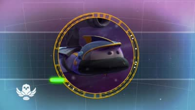 航天小飞机24