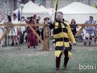 老蔡演义第7集:骑士的国战