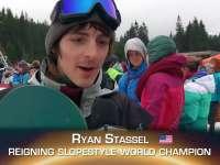 《fis滑雪杂志》单板滑雪特辑第16期