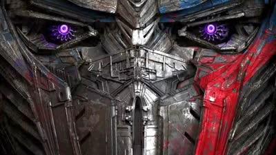 《变形金刚5:最后的骑士》 先行版预告 暗示擎天柱遭遇巨大挑战