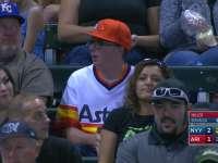 MLB常规赛 纽约扬基vs亚利桑那响尾蛇 全场录播(英文)